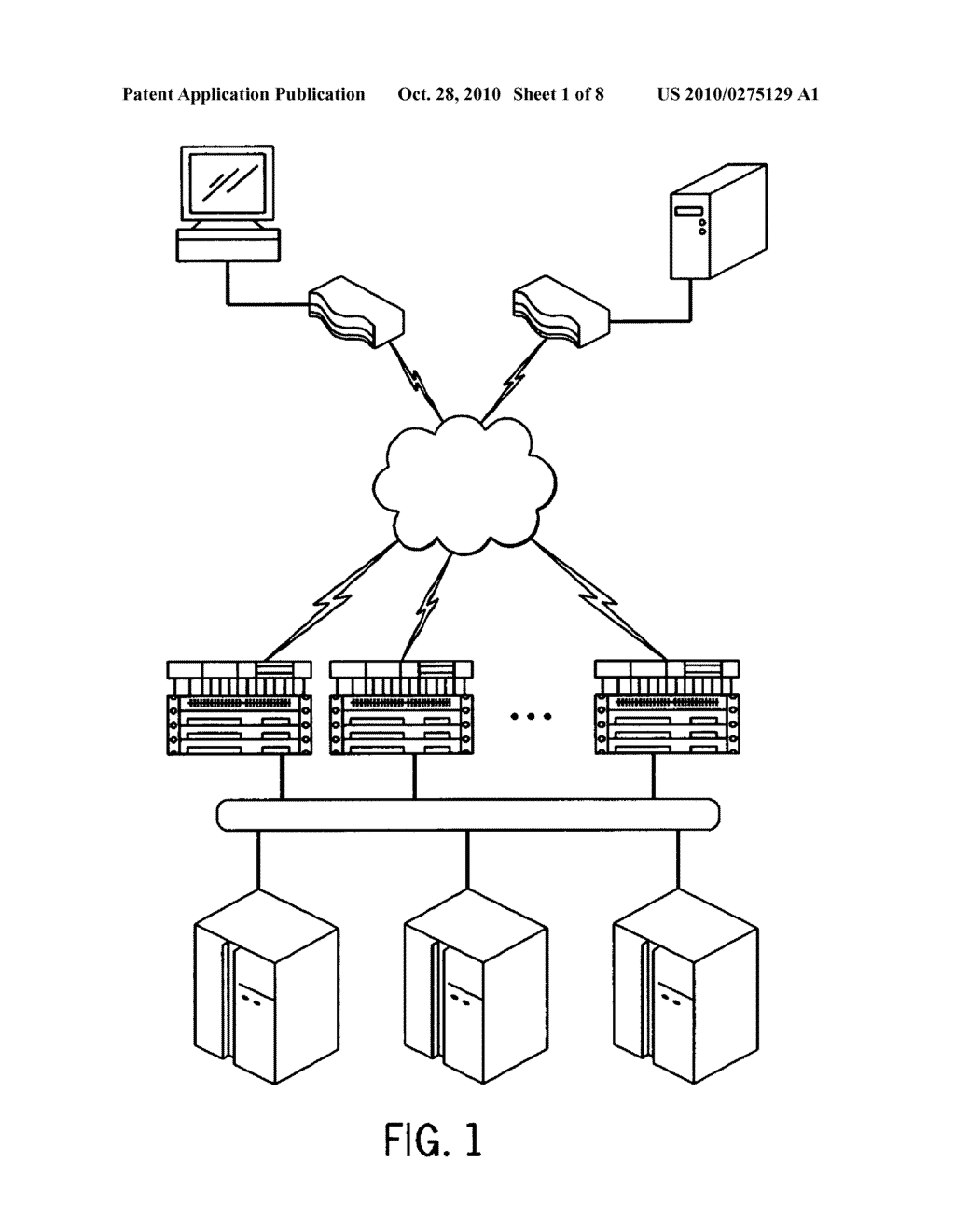 Computer Network Drawing At Free For Personal Use Diagram Software 1024x1320 Schematic