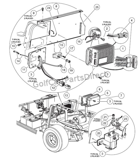 club car 48v wiring diagram 03 wiring diagram VoIP Installation Diagram 2003 club car ds gas wiring diagram best place to find wiring and756x990 new wiring diagram