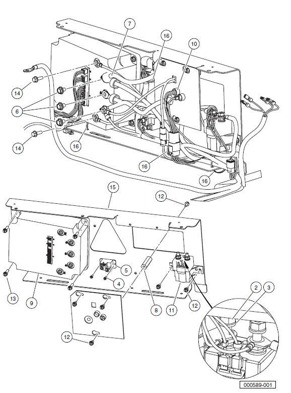 2003 Club Car Ds Gas Wiring Diagram