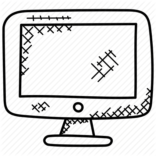 computer symbol drawing at getdrawings com