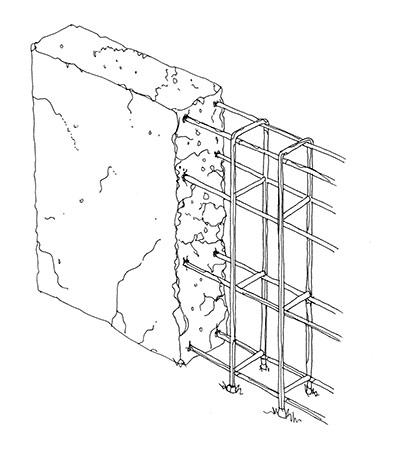 400x460 Task 5. Reinforced Concrete Failures Technical Studies Blog