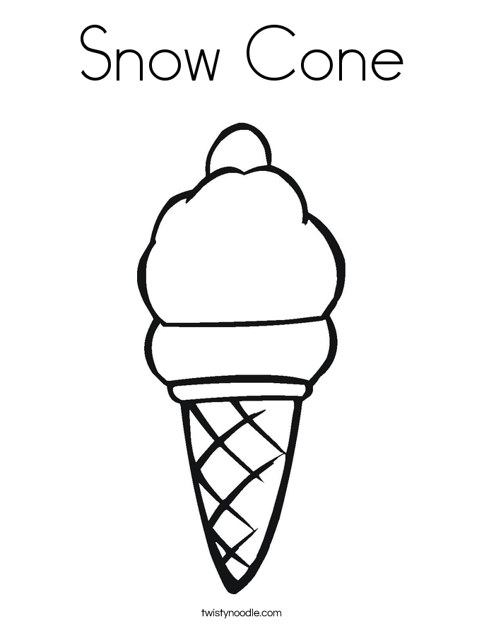 Cone Drawing at GetDrawings.com | Free for personal use Cone Drawing ...