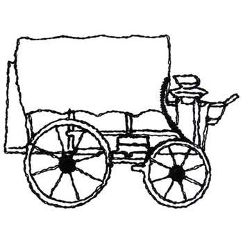 conestoga wagon drawing at getdrawings com free for personal use rh getdrawings com  pioneer wagon wheel clipart