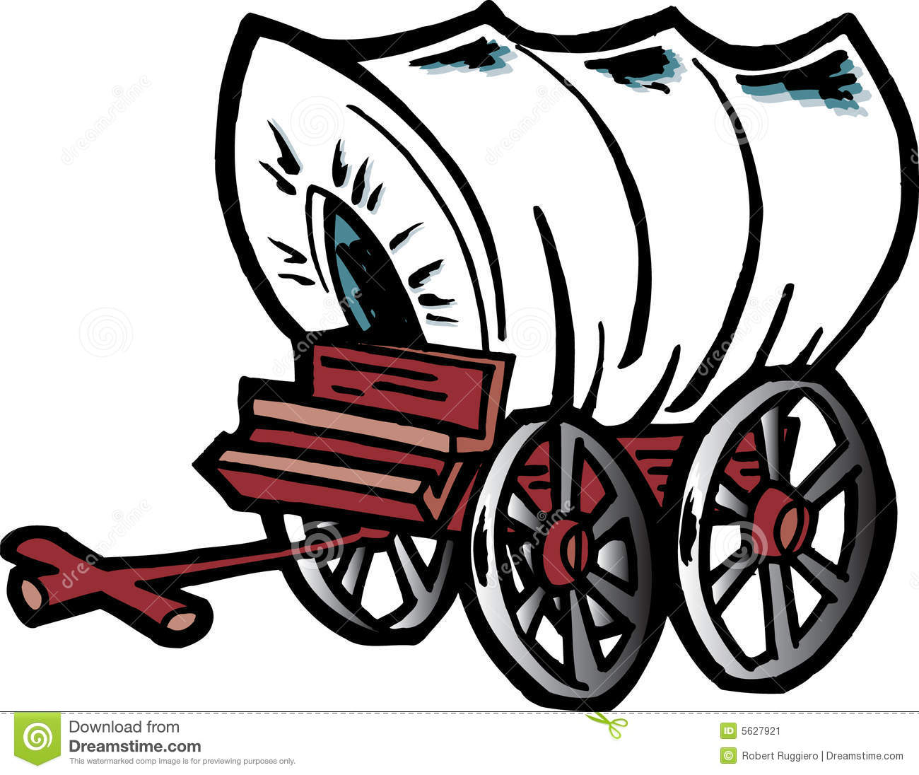 conestoga wagon drawing at getdrawings com free for personal use rh getdrawings com covered wagon wheel clip art