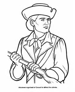 245x300 Drawn Wars American Soldier
