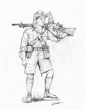 274x356 Image Result For Drawings Of Military Soldiers In Ww1 What Tom