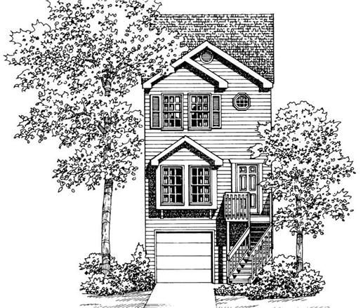 517x439 99 Best Small Home Plans Images On Tiny House, House