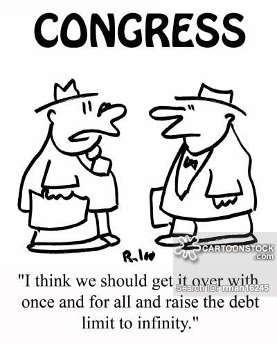 400x498 Debt Limit Cartoons And Comics
