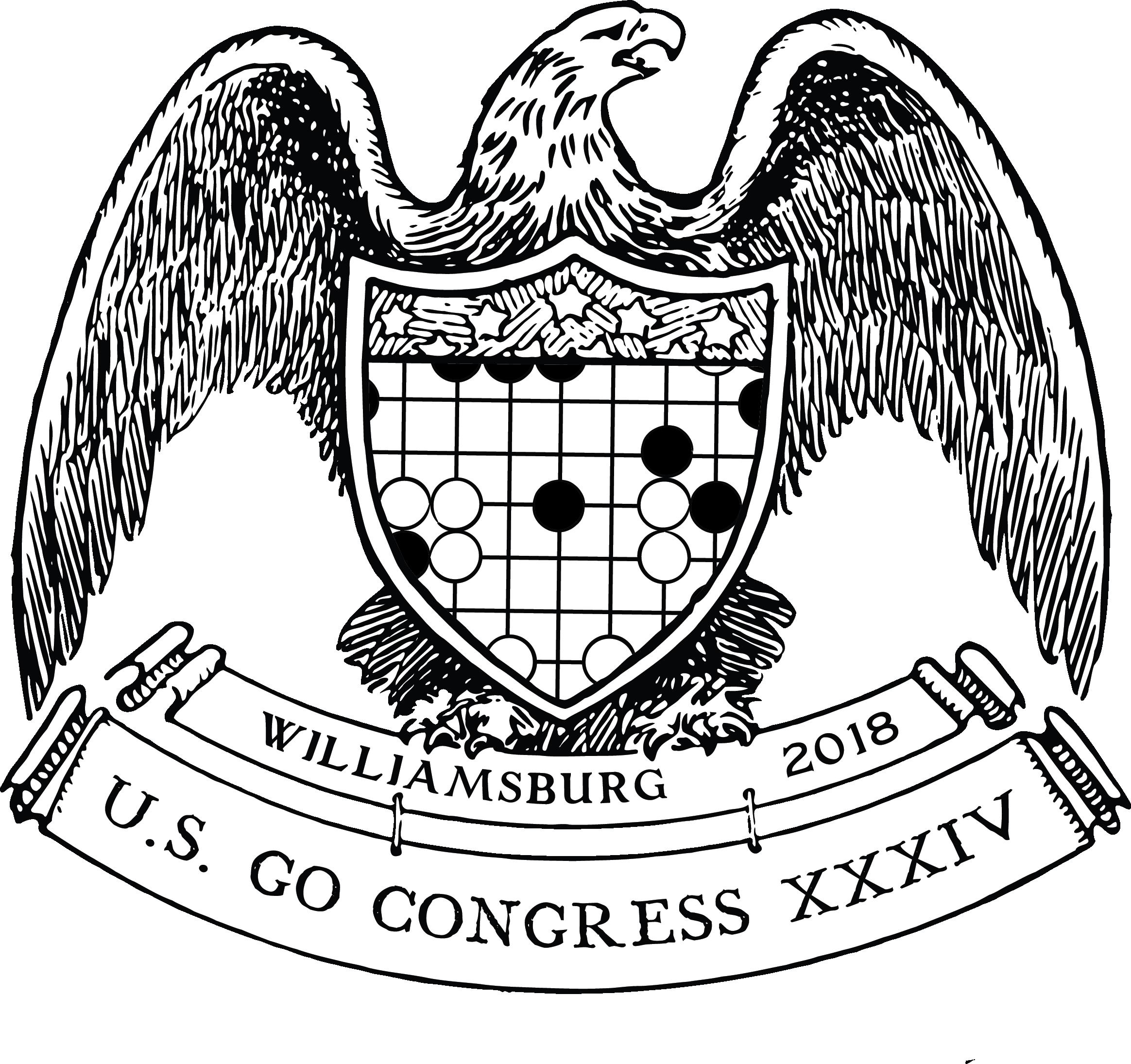 2328x2190 U.s. Go Congress 2018