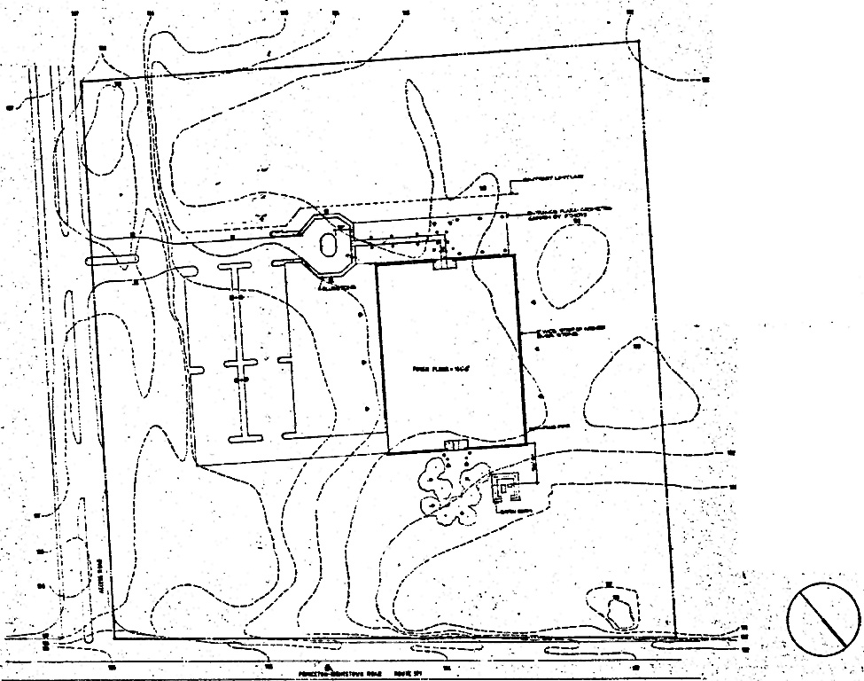 Construction drawing at getdrawings free for personal use 975x768 site plan drawing construction documents of the patscenter malvernweather Images