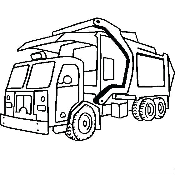 560x560 Construction Vehicle Coloring Pages Construction Coloring Book