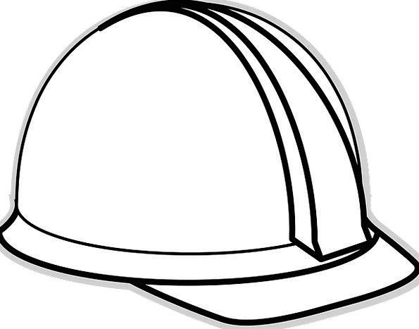 595x467 Safety Helmet, Craft, Building, Industry, Hard Hat, Construction