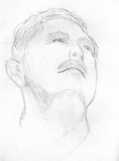 418x568 Drawings Of People Art Gal