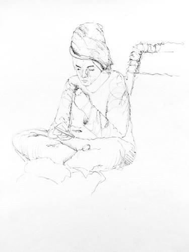 375x500 Buy Original Abstract Health Amp Beauty Drawings Online Saatchi Art