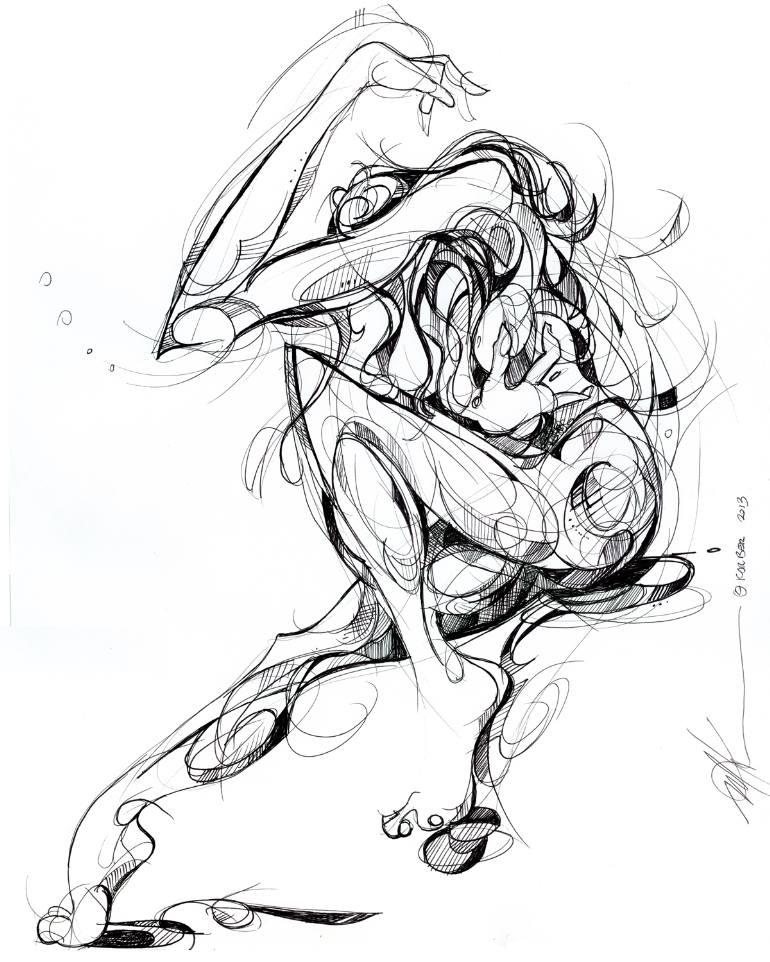 770x962 Michael Korber Saatchi Art