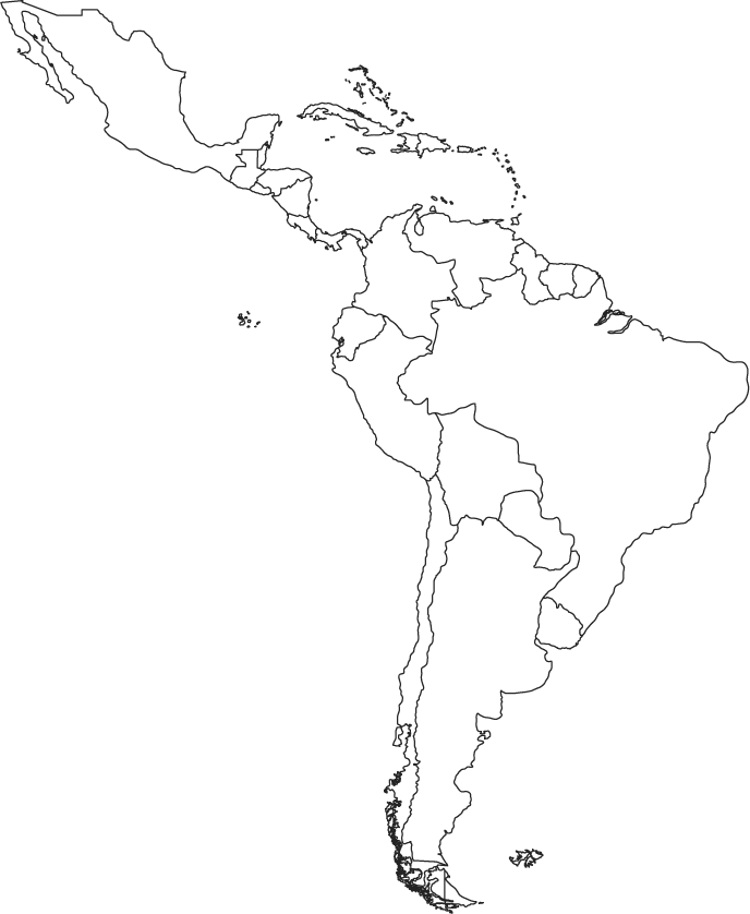 688x838 Pictures Of Continents 374241