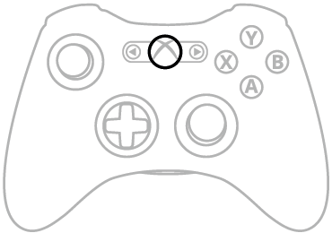 370x260 Modded Xbox 360 Rapid Fire Controller