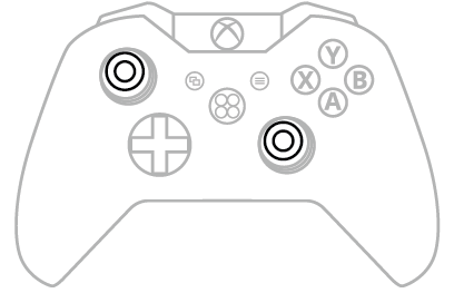 408x263 Modded Xbox One Rapid Fire Controller