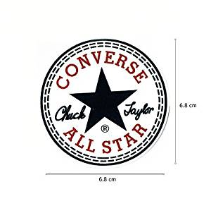 Converse Logo Drawing