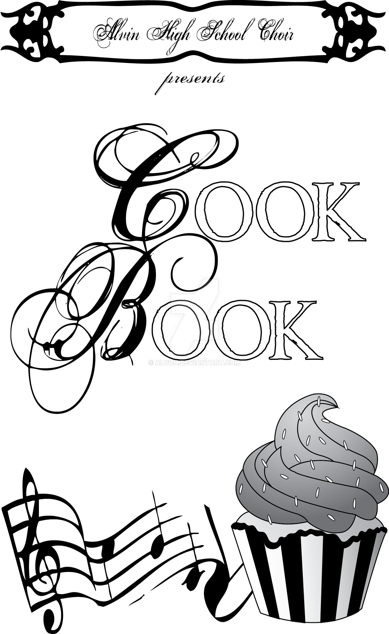 It is a photo of Cookbook Covers Printable Free throughout recipe binder free gracious housewife
