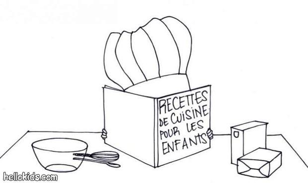 620x369 Book Of Recipes Coloring Pages