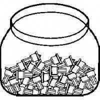 Cookie Jar Drawing