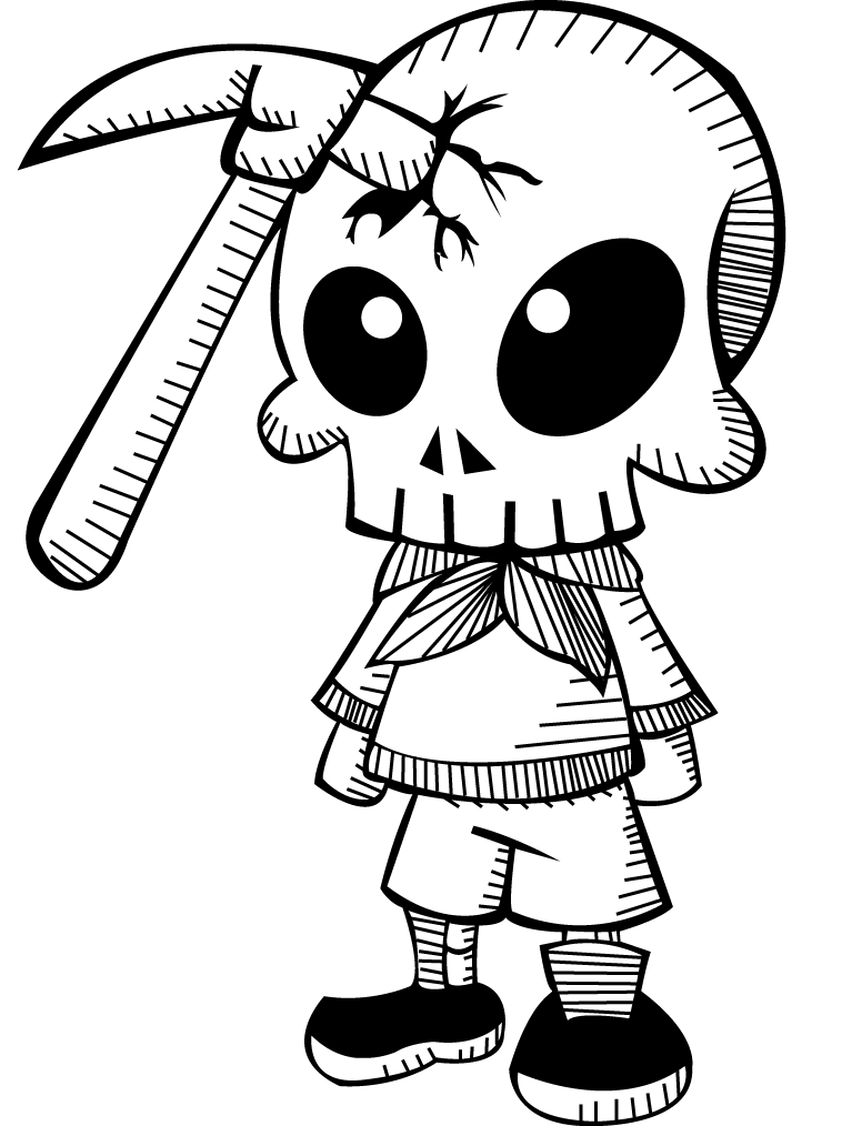 805x775 Gallery Cool Easy Boy Drawings 767x1014 Hammer Skull Kid By Cx Asuka On DeviantArt