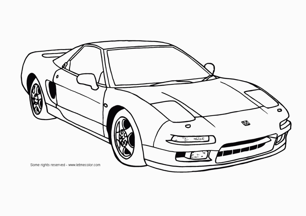 Cool Cars Drawing at GetDrawings.com | Free for personal use Cool ...