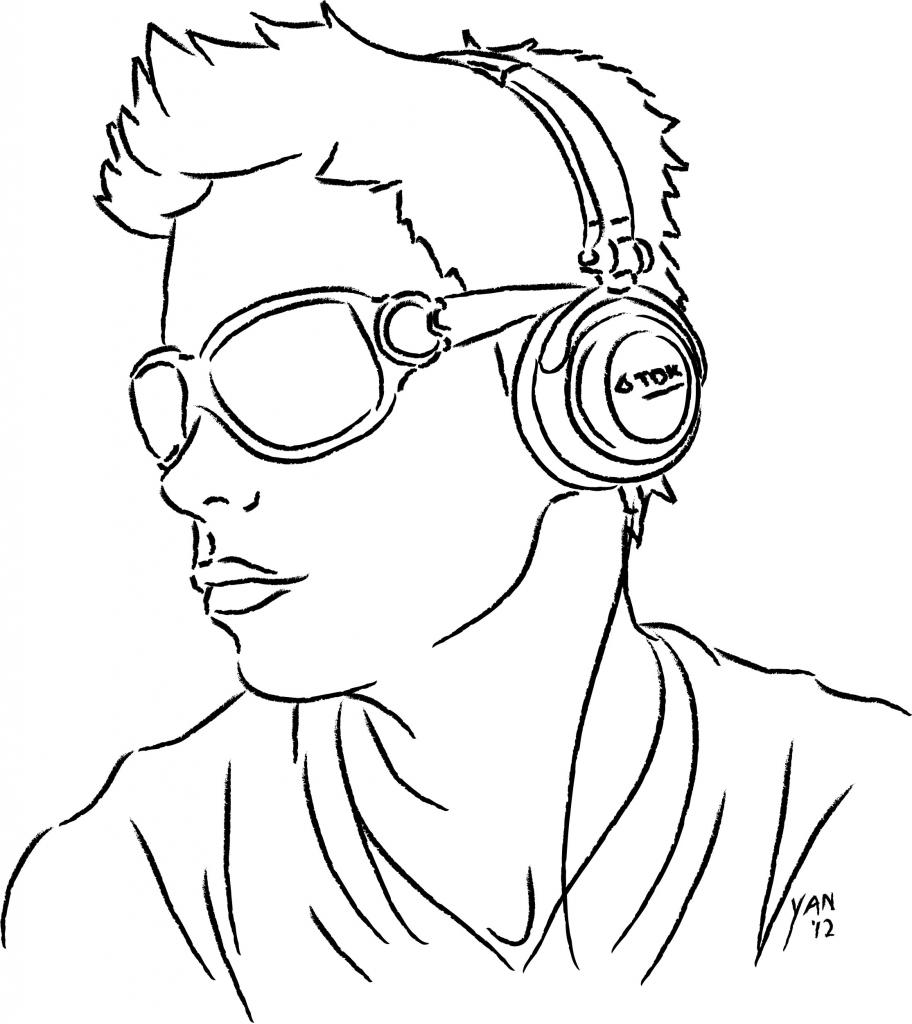912x1024 Drawings Of Cartoon People Cool Cartoon Drawings