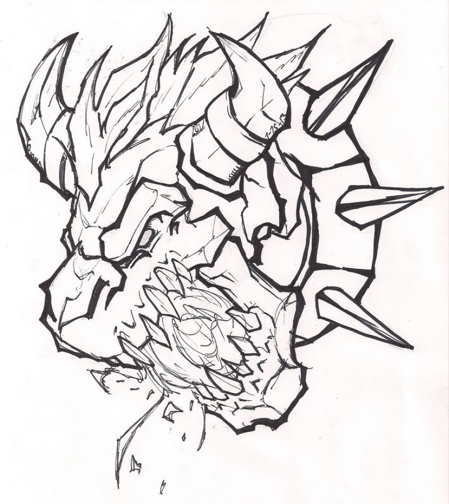 912x1024 Cool Drawing Designs Cool Designs To Draw Design Art