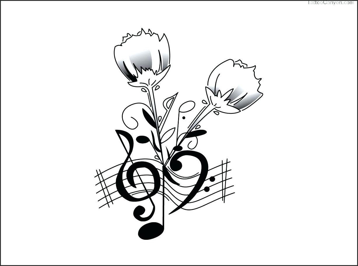 Line Drawing Of Flowers Clipart : Cool designs drawing at getdrawings.com free for personal use