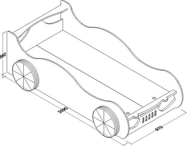 Cool Drawing Car