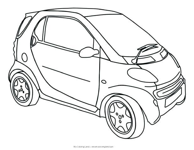 618x478 Car Color Pages Cortefocal.site