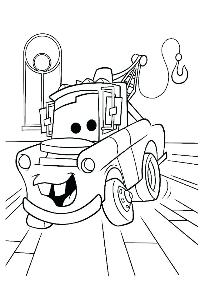 656x928 Coloring Car Pages How To Draw From Cars Car Coloring Pages Online