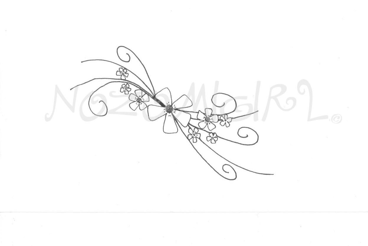 1248x836 Cute Easy Designs Draw Paper