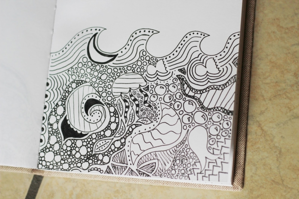 1024x682 Cool Drawings Ideas Cool Drawing Ideas And Sketches Project 4