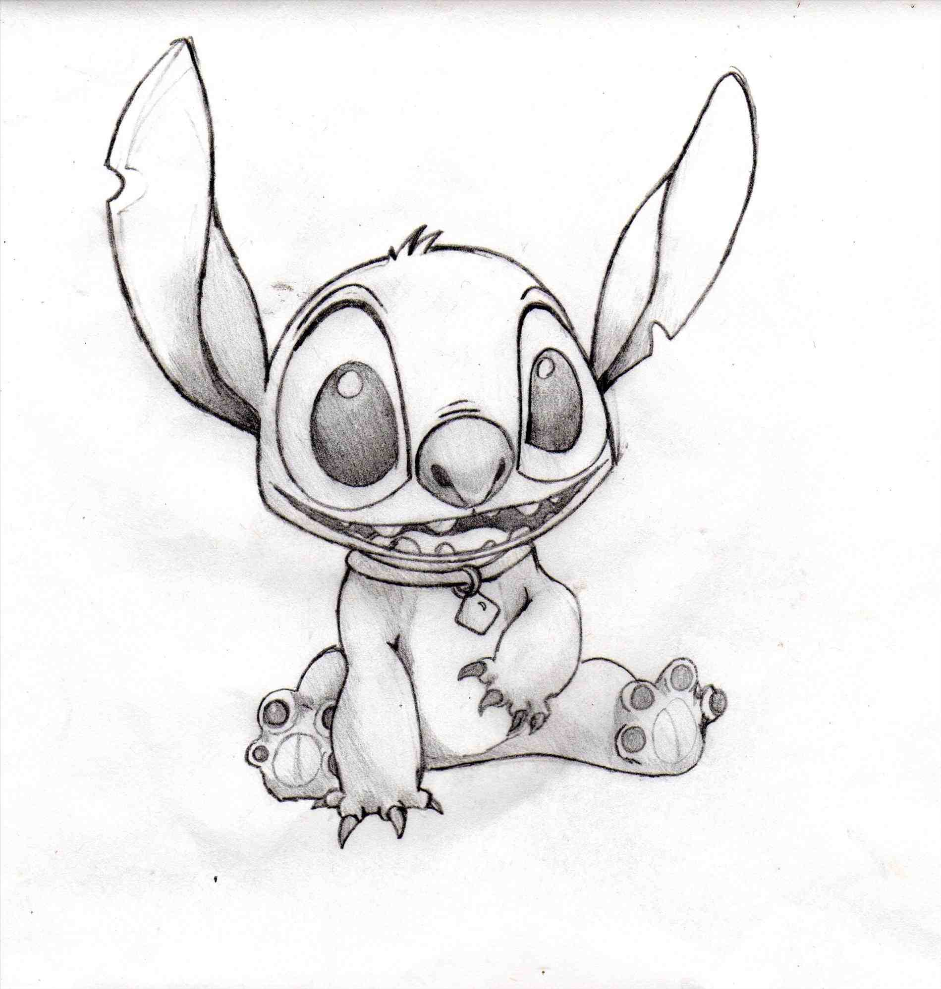 1899x1997 Drawing Ideas Tumblr Disney Stitch