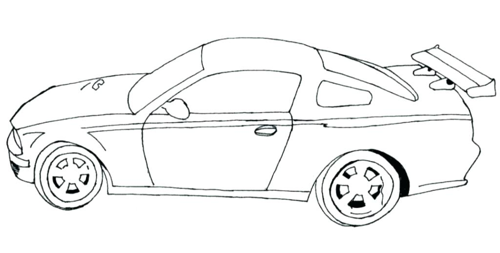 1024x519 Cool Car Coloring Pages Coloring Pages Large Size Of Cool Easy Car