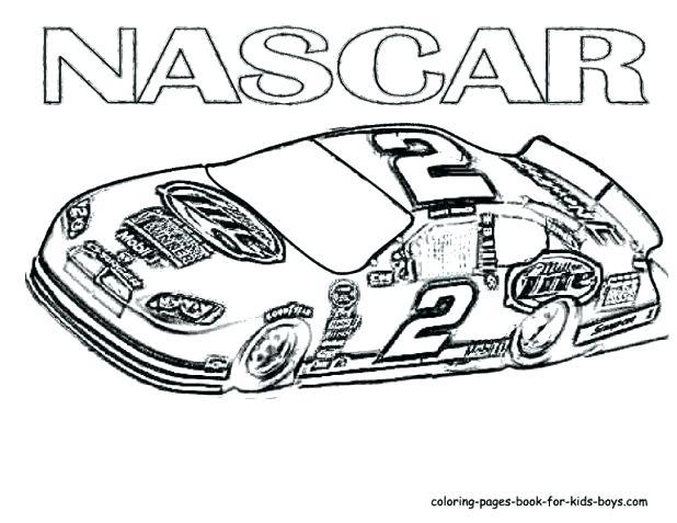 618x477 Race Car Color Sheet Printable Car Coloring Pages Car Coloring
