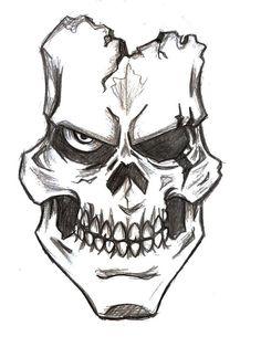 236x314 Easy Skull Drawings Skulls Illustrator A Complete Guide