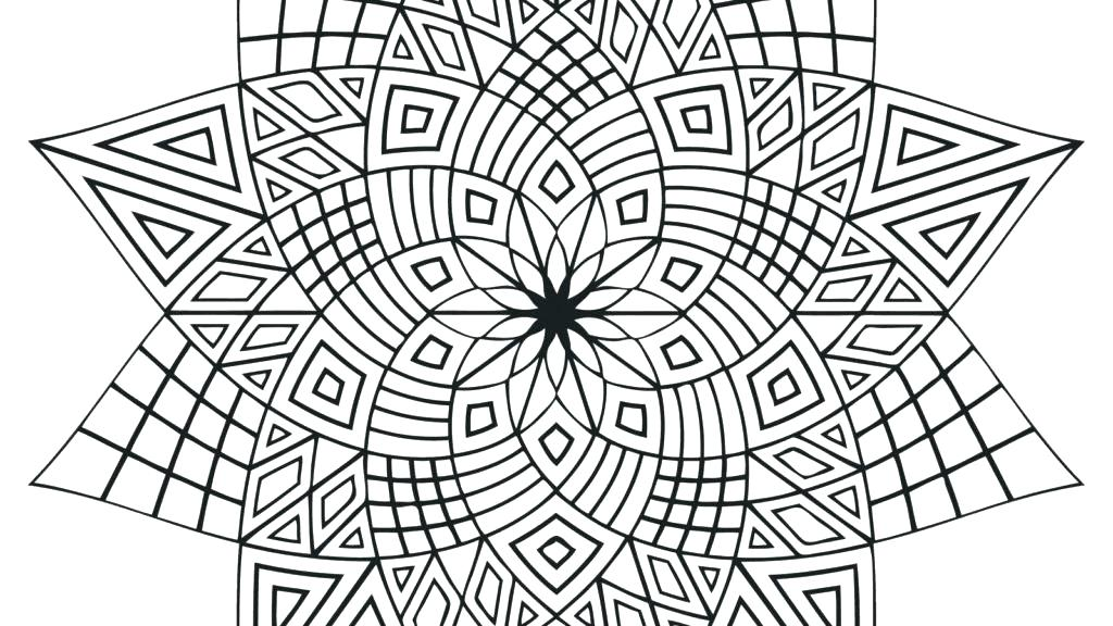 1024x576 Fun Printable Coloring Pages Fun Coloring Pages To Print Plus Cool