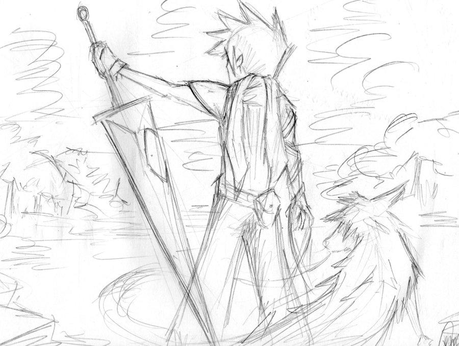 900x678 my classmate cool drawing by deathrosesakura on deviantart
