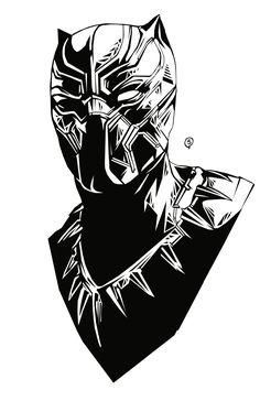 236x364 Mcu Black Panther