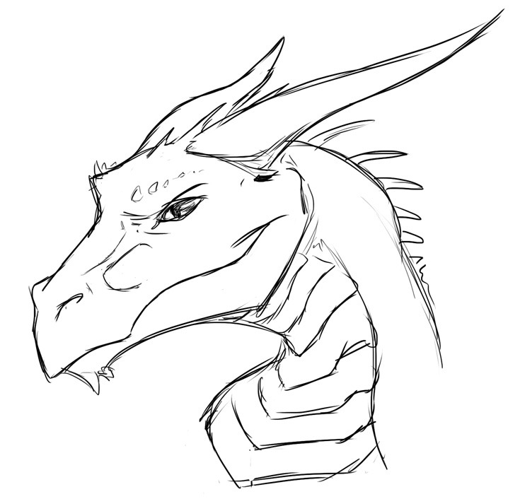 735x706 As I Have Explained Before, My Fursona Is A Foxdragon, And He Has