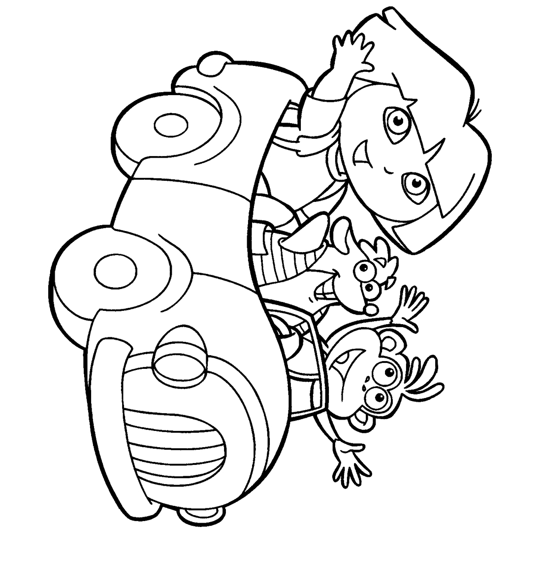 1099x1139 Impressive Kid Coloring Pages Cool And Best Id