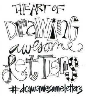 Cool Letters Drawing At Getdrawings Com Free For Personal Use Cool
