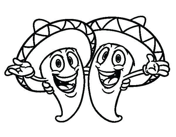 600x470 Cool Mexico Coloring Pages Print Our Newest Adult Book Is A 1 Page