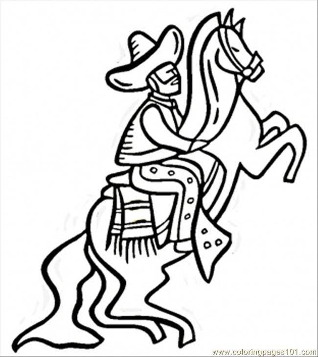 650x729 Popular Mexican Coloring Pages Cool And Best I