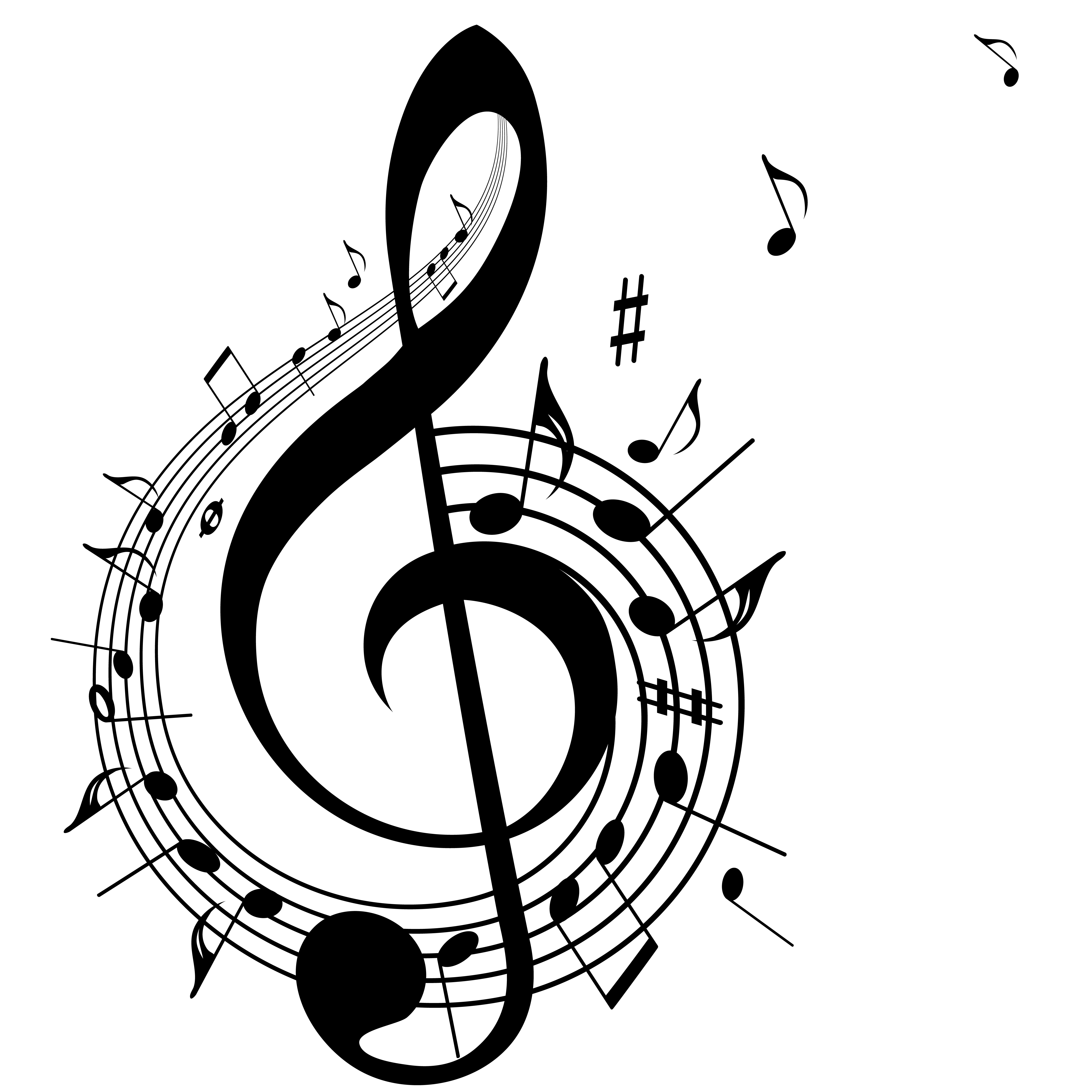 5000x5000 List Of Synonyms And Antonyms Of The Word Music