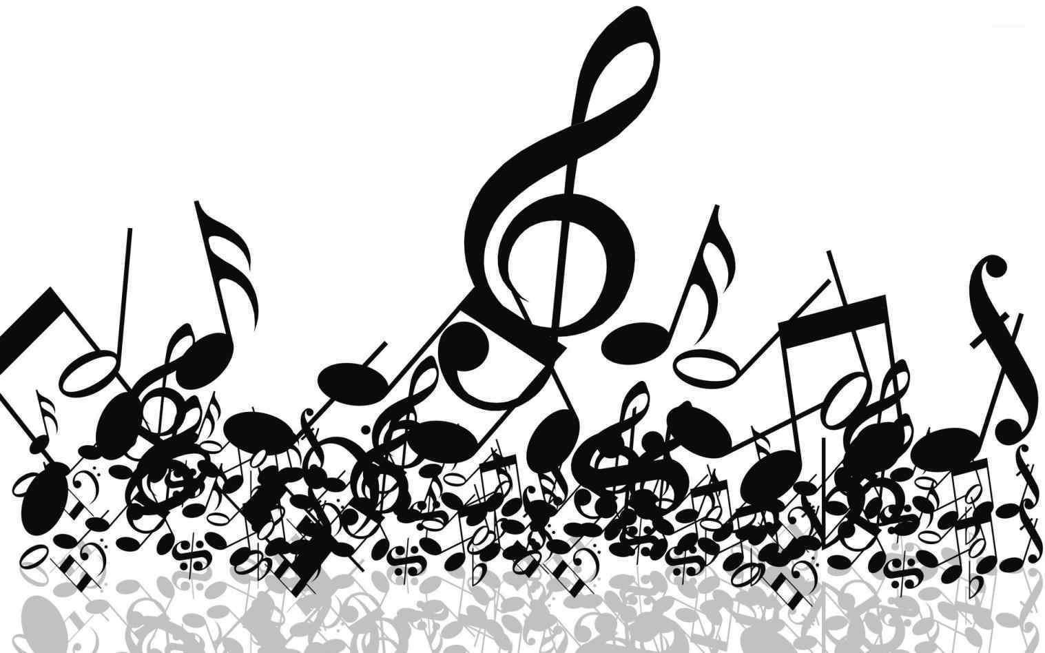1517x948 Cool Music Notes Drawings Mayamokacomm